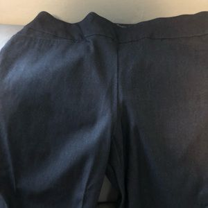 Van Heusen Pants - Van Heusen stretch work pants